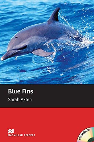 MR (S) Blue Fins Pk: Starter (Macmillan Readers 2005)