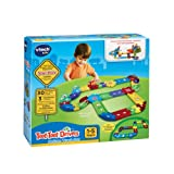 VTech Baby 148103 Toot-Toot Drivers Deluxe Track Set (multi-color)
