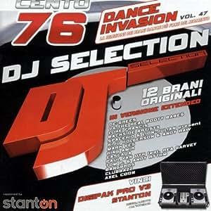 Various - DJ Selection 256 - Dance Invasion Vol. 63