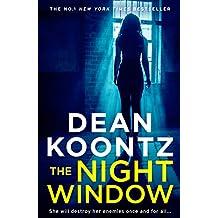 The Night Window (Jane Hawk Thriller, Book 5)