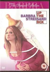 Up the Sandbox (DVD) [1972]
