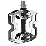 Mtb Pedals Review and Comparison