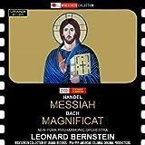 Handel: Messiah - Bach: Magnificat