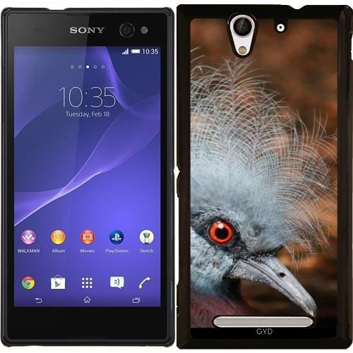 case-for-sony-xperia-c3-bird-by-wonderfuldreampicture