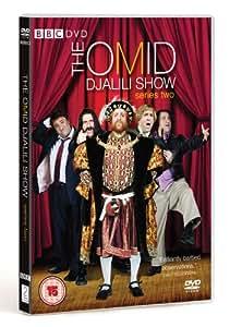 The Omid Djalili Show - Series 2 [DVD]