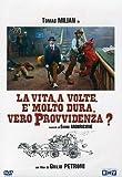 On m'appelle providence / Life Is Tough, Eh Providence? ( La vita, a volte, è molto dura, vero Provvidenza? ) ( Sometimes Life Is Hard - Rig [ Origine Italienne, Sans Langue Francaise ]