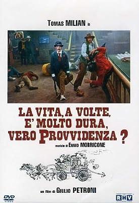 Providenza! - Mausefalle für zwei schräge Vögel / Life Is Tough, Eh Providence? [IT Import]