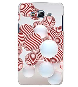 PrintDhaba PATTERN D-6123 Back Case Cover for SAMSUNG GALAXY J7 (Multi-Coloured)