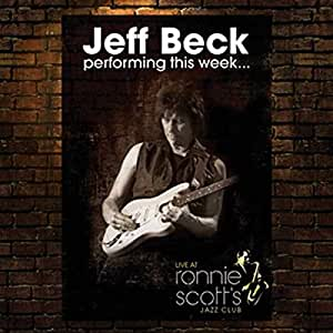 Performing This Week : Live At Ronnie Scott'S