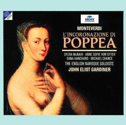 Monteverdi: L'incoronazione di Poppea / Act 3 - A Dio, Roma! a Dio, patria! amici, a Dio! (Ottavia)