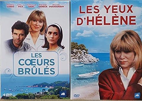 Les Coeurs Brules + Les Yeux d'Helene - Integrale de