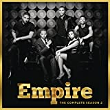 Empire: The Complete Season 2 [Explicit]