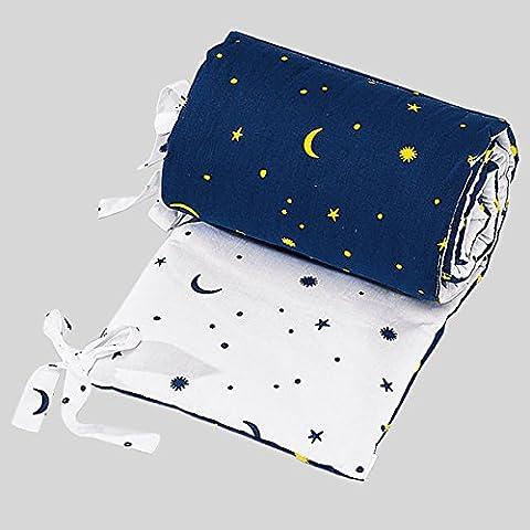 BORNINO HOME Nestchen Mond und Sterne