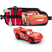 McQueen Auto Car Aufn/äher B/ügelflicken Aufb/ügler alles-meine.de GmbH B/ügelbild Disney 10 cm * 3,9 cm Cars Cars Lightning Mc Queen