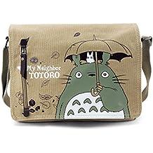Cute Anime Mi Vecino Totoro Shoulder Messenger Bolso schultert Cosplay