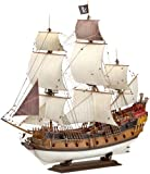 Revell 05605 Pirate Ship Model Kit