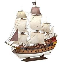 Revell - Maqueta Pirate Ship, escala 1:72 (05605)