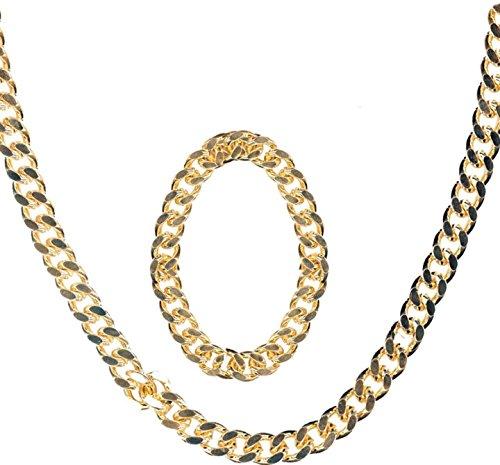 (Unbekannt Aptafêtes–AC0162– Halskette–Einheitsgröße)