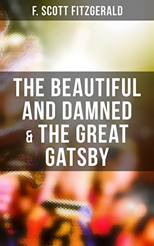The Beautiful and Damned & The Great Gatsby (English Edition) (To Kill A Mockingbird Kindle)