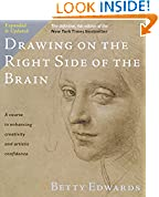 #9: Drawing on the Right Side of the Brain