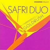Safri Duo: Goldrush - Works for Percussion