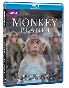 Monkey Planet - BBC [Blu-ray]