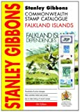 ISBN: 0852598432 - Stanley Gibbons Commonwealth Stamp Catalogue: Falkland Islands