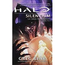 La Saga Forerunner, Tome 3: Halo Silentium