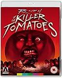 Return Of The Killer Tomatoes Blu-Ray + DVD [Region A & B]
