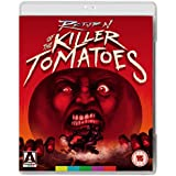 Return Of The Killer Tomatoes Blu-Ray + DVD