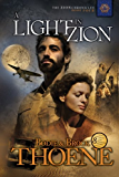 A Light in Zion (The Zion Chronicles Book 4) (English Edition)