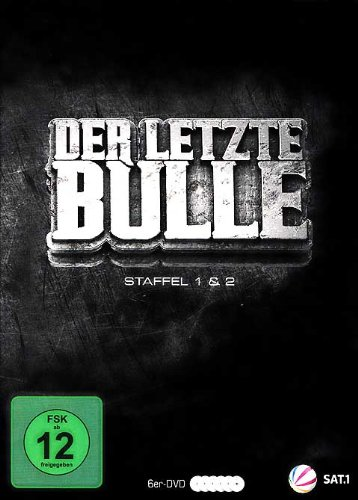 Staffel 1+2 (6 DVD)