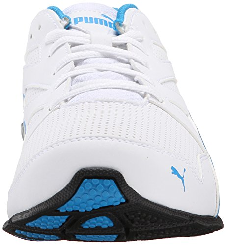 Puma Tazon moderna Nm Sneaker White/Silver/Cloisonnee
