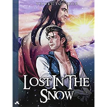Lost in the snow 2