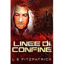 Linee di confine (Italian Edition)