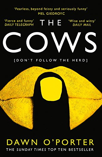 The Cows : The Bold, Brilliant and Hilarious Sunday for sale  Delivered anywhere in Ireland