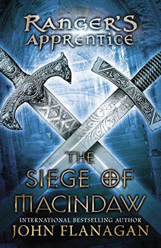 The Siege of Macindaw (Ranger's Apprentice) por John Flanagan