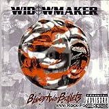 Songtexte von Widowmaker - Blood and Bullets