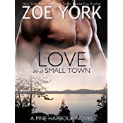 Love in a Small Town: The Soldier's Second Chance (Pine Harbour Book 1) (English Edition)