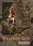 Western Grit: Rock Climbing Guide