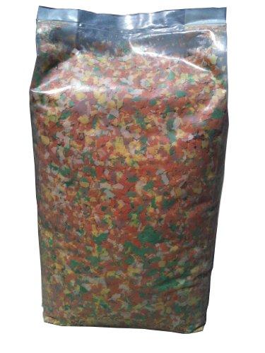 Pettex Nourriture pour poisson de bassin 7,5 kg