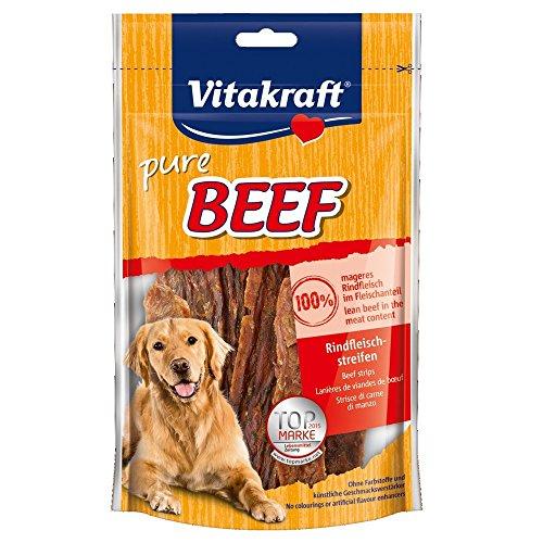 Vitakraft BEEF Rindfleischstreifen 6 x 80g HU