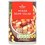 Morrisons Mixed Bean Salad, 300g