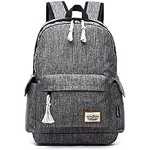 R7071 LapTop BackPack 15.6inch Casual Unisex Waterproof Oxford School Backpack Women Backpack men Backpack