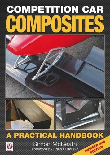 Competition Car Composites: A Practical Handbook por Simon McBeath