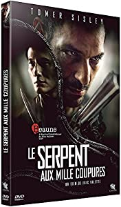 """Afficher """"Le serpent aux mille coupures"""""""