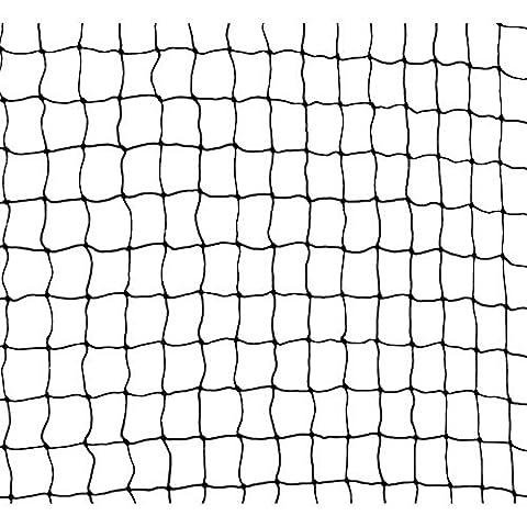 Trixie Filet de Protection 2 × 1,5 m Noir pour