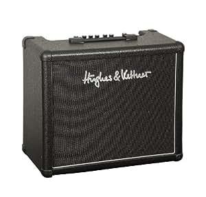 Amplis guitare électrique HUGHES & KETTNER EDITION TUBE 25TH 112 COMBO 20W Combos à lampes