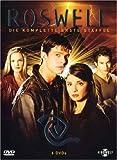 Roswell - Die komplette erste Staffel [6 DVDs] - Melinda Metz