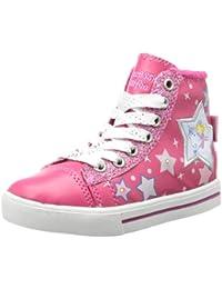 Prinzessin Lillifee 160144 Mädchen Hohe Sneakers